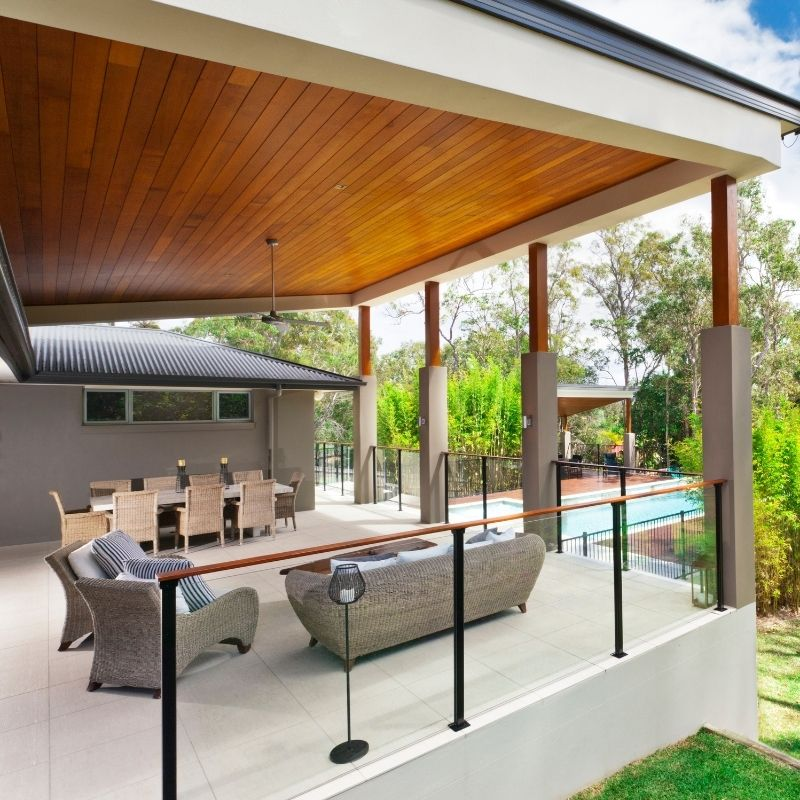 Outdoor Tiling Central Coast
