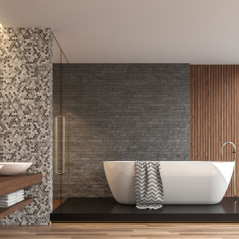 Wall Tiling Central Coast
